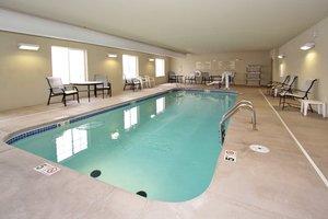 Cobblestone Hotel Suites Seward