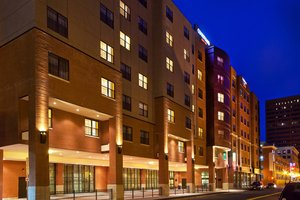 Courtyard by Marriott Hotel Armory Square Syracuse