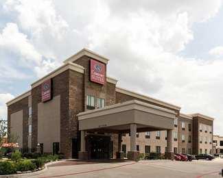 Comfort Suites Southwest Houston