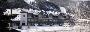 Gateway Mountain Lodge Keystone