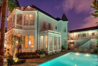 Melrose Mansion New Orleans