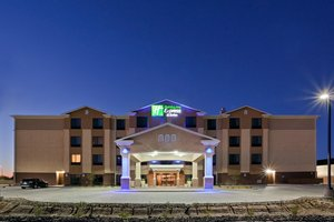 Holiday Inn Express & Suites Deming