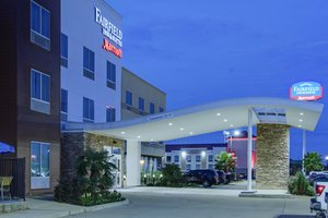 Fairfield Inn Suites By Marriott Natchitoches