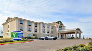 Holiday Inn Express Hotel Suites Schulenburg