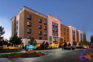 Towneplace Suites By Marriott Santa Clara