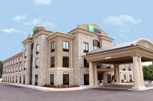 Holiday Inn Express Hotel & Suites West Paducah