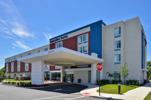 SpringHill Suites by Marriott Voorhees
