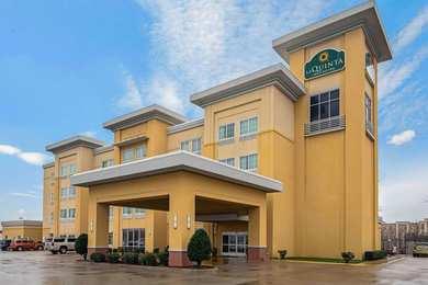 La Quinta Inn Suites Durant