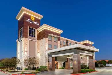 La Quinta Inn Suites Northwest Beltway 8 Houston