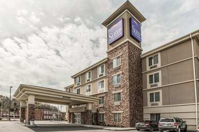 Sleep Inn & Suites Clintwood