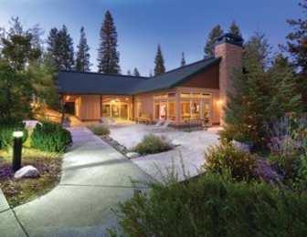Worldmark Mccall Resort