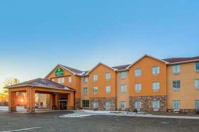 La Quinta Inn Suites Glendive