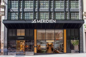 25 Hotels TRULY CLOSEST to 1345 Avenue of the Americas, New
