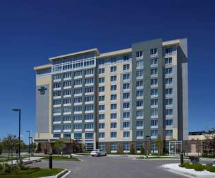 Homewood Suites by Hilton Airport Calgary