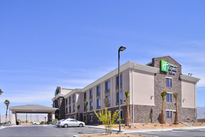 Holiday Inn Express Hotel Suites Indio