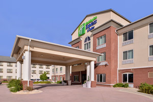 Holiday Inn Express Hotel Suites Northwest Emporia