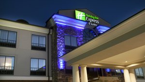 Holiday Inn Express Hotel & Suites Morgan City