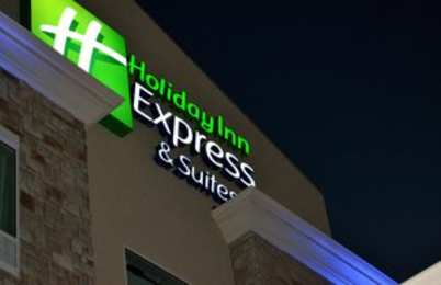 Holiday Inn Express Hotel & Suites St Joseph