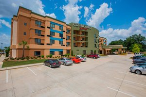 Courtyard by Marriott Hotel Jackson Airport Pearl