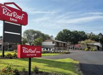 Red Roof Inn Strasburg Lancaster