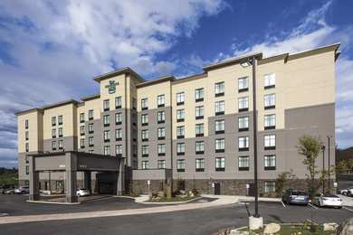 Homewood Suites by Hilton Lynnwood