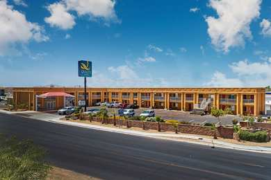Parker, AZ Hotels & Motels See All Discounts