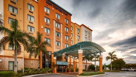 Best Western Plus Kendall Airport Hotel & Suites Miami