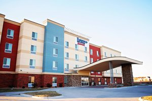 Fairfield Inn Suites By Marriott Urbandale