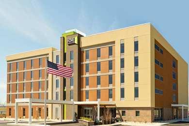 Home2 Suites by Hilton Aberdeen