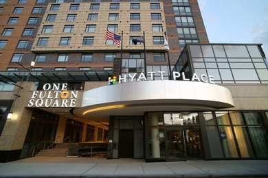 Hyatt Place Hotel La Guardia Airport Flushing