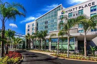 Hyatt Place Hotel Manati