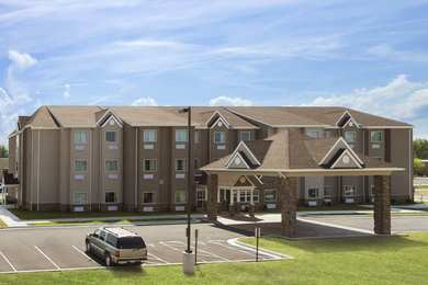 Microtel Inn & Suites by Wyndham Fairmont
