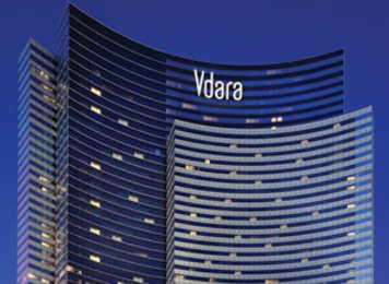 Vdara Hotel Spa Las Vegas By Mgm Resorts
