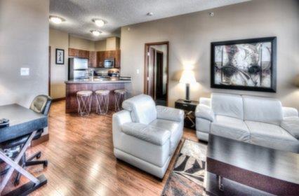 Grand Inn & Residence Grande Prairie