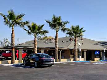Americas Best Value Inn Antioch
