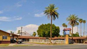 California Suites Motel Calexico