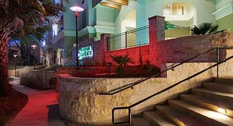 Wyndham Garden Hotel Museum Reach San Antonio