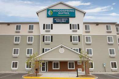 WoodSpring Suites Greenbrier Chesapeake