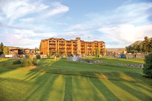 Worldmark Chelan Lake House Resort