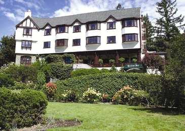 Benbow Inn Garberville