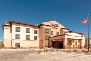 Fairfield Inn & Suites by Marriott Alamosa