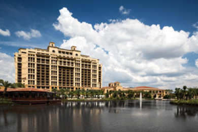 Four Seasons Resort Walt Disney World Orlando