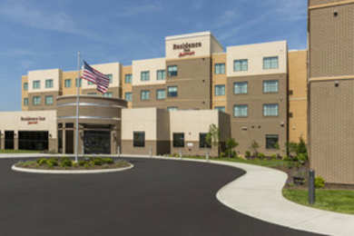 Residence Inn by Marriott Niles