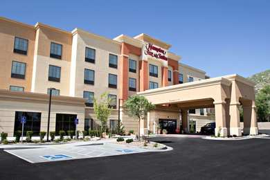 Hampton Inn Suites Farmington