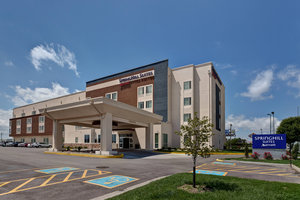 SpringHill Suites by Marriott Airport Wichita