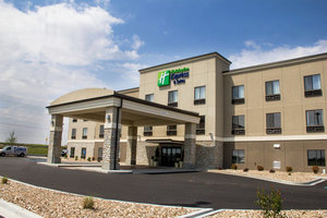 Holiday Inn Express Hotel Suites Sikeston