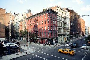 Broome Hotel New York