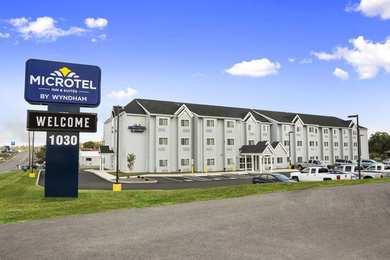 Microtel Inn Suites By Wyndham Carrollton