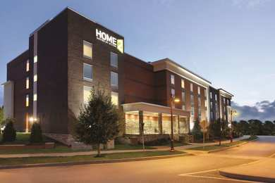 Home2 Suites by Hilton Cranberry Township