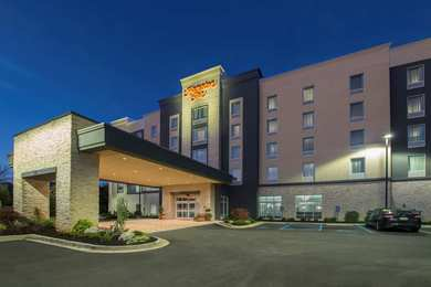 Hampton Inn Haywood Mall Greenville